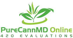 420 online evaluations california purecannmd
