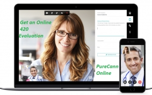 online california CHINO marijuana doctors