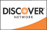 Pay for Canabis Card with Discover